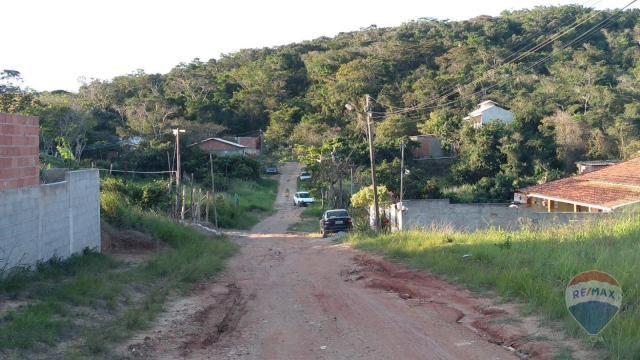 IMPERDÍVEL -Terreno à venda, 360 m² por R$ 30.000 - Capivara - São Pedro da Aldeia/Rio de  - Foto 3