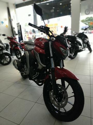 Yamaha Fazer 250 ABS - 2020*Entrada a partir de 1.290 - Foto 6