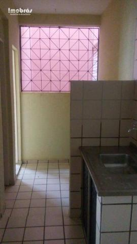 Francisco Ponte, apartamento à venda na Parangaba. - Foto 5