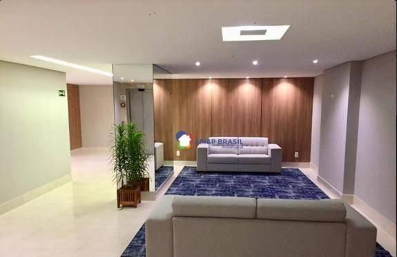 Apartamento com 3 dormitórios à venda, 104 m² por r$ 599.000,00 - jardim goiás - goiânia/g - Foto 13