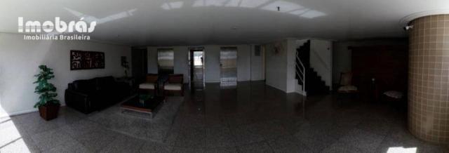 Portal do Canada II, Fatima, apartamento a venda. - Foto 5