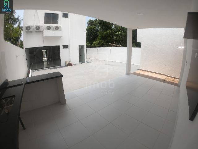 Residencial Passaredo, 3 suítes sendo 1 closet, mobiliado, climatizado - Foto 12