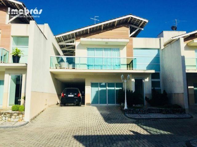 Carmel Jardins, Casa em condomínio à venda, José de Alencar