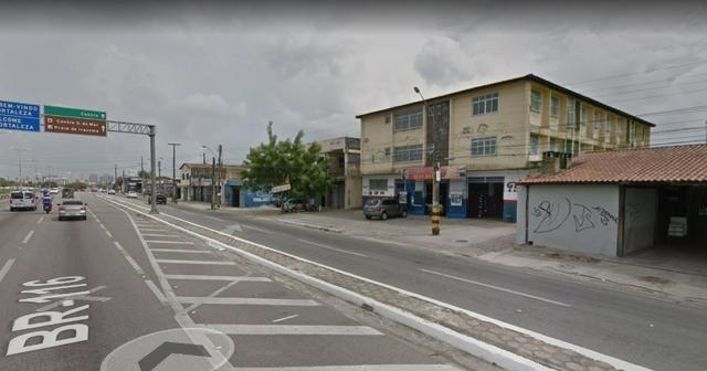 Fortaleza- Aerolandia (Frente BR 116) - Apartamento reformado 112 m2 em Pronta Entrega! - Foto 3
