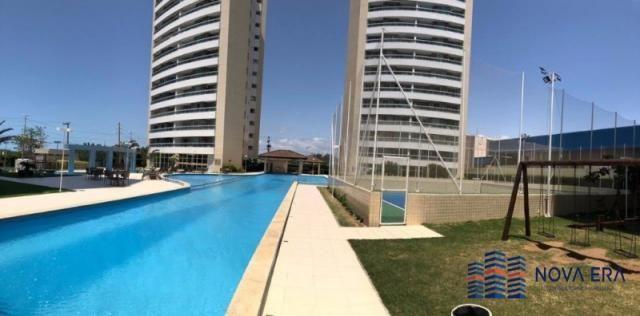 Celebration Residence - Edson Queiroz - Foto 15