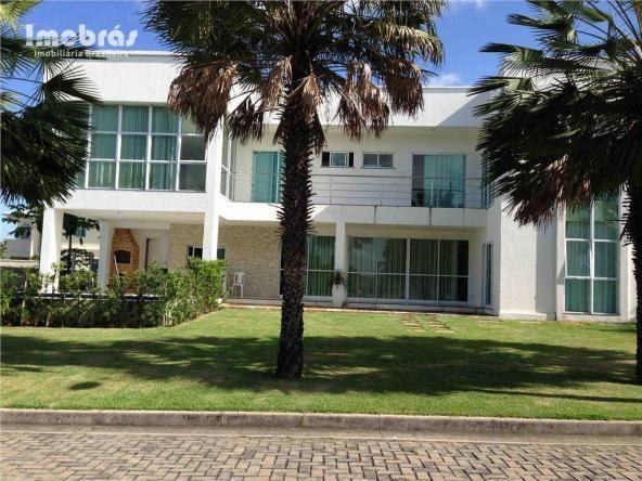 Casa Alphaville Eusébio, Eusébio, Casa a venda!