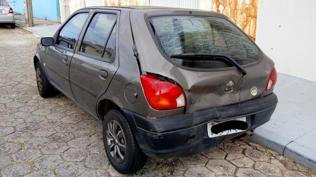 TORRANDO* Ford Fiesta abaixo da Fipe - Foto 4