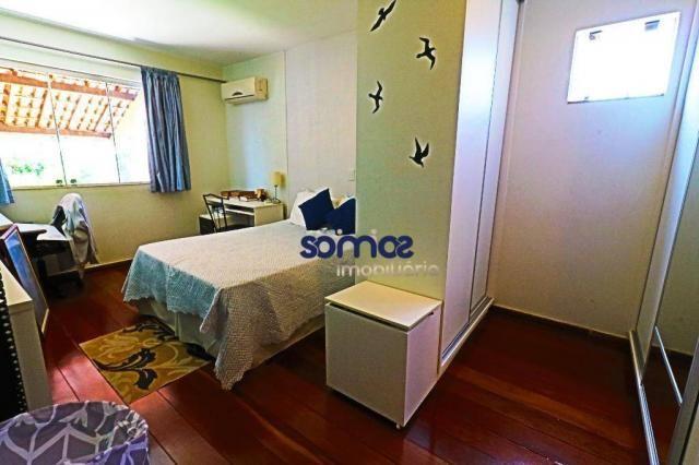 Sobrado com 4 dormitórios à venda, 280 m² por R$ 995.000,00 - Setor Sul - Goiânia/GO - Foto 16