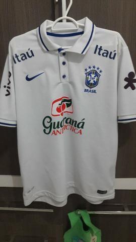 Camisa do Brasil - Foto 2