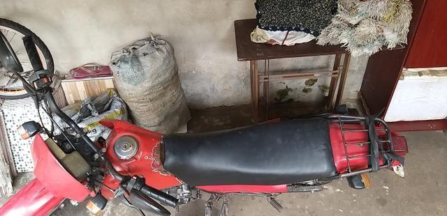 Honda xr 250 - Foto 2
