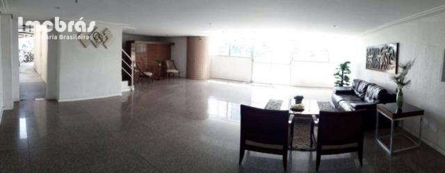 Portal do Canada II, Fatima, apartamento a venda. - Foto 6