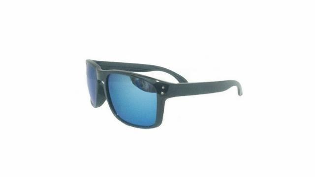 Óculos De Sol Verão Feminino Masculino Uv 400 - Foto 2