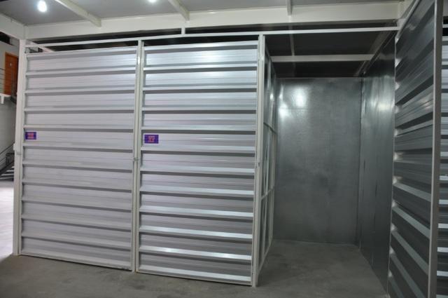 Sala Comercial e espaço dentro de Barracão - Foto 2