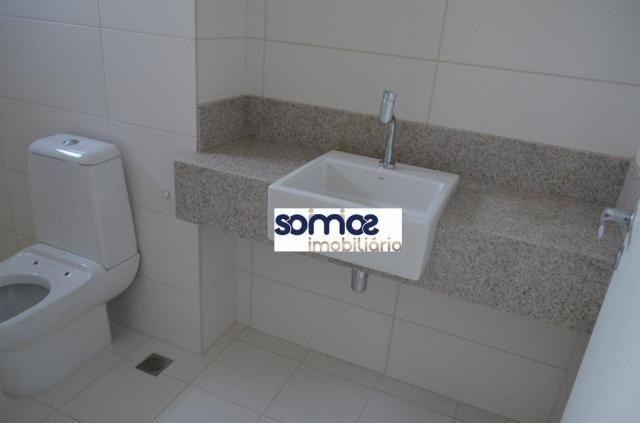 Apartamento com 4 dormitórios à venda, 178 m² por r$ 1.105.000,00 - jardim goiás - goiânia - Foto 15