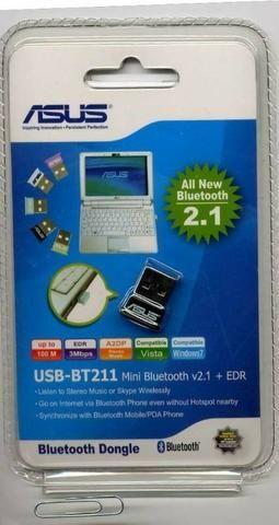 Bluetooth-bt211 Qualidade Original Marca Asus - Foto 2