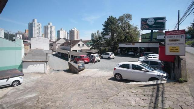 Terreno para venda em blumenau, victor konder - Foto 3