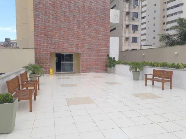 A371- 03 Quartos 2 Suítes, 2 Vagas, 90 m² , Jaquim Távora - Foto 3