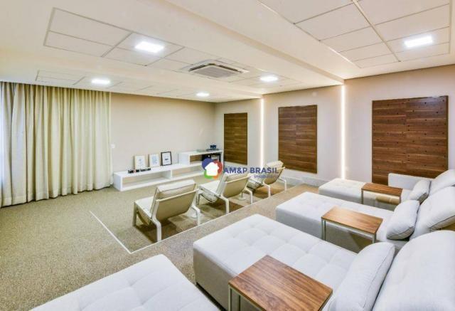 Apartamento com 4 dormitórios à venda, 175 m² por R$ 1.080.000,00 - Setor Marista - Goiâni - Foto 14