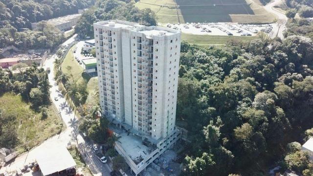 Código MA24 = Apartamento 50M² 2 dorms, varanda, 1 vaga. Vista Alegre II - Foto 16