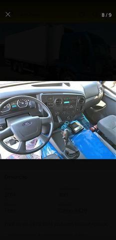 Ford Baú - Foto 4