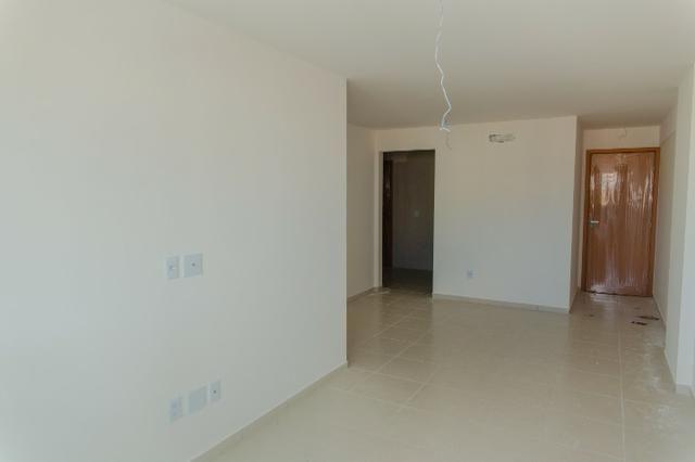 Apartamento 3 quartos com varanda na Jatiúca - Foto 7