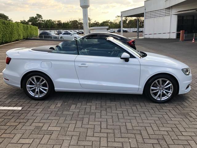 Audi a3 1.8 TFSI CABRIOLET - Foto 2