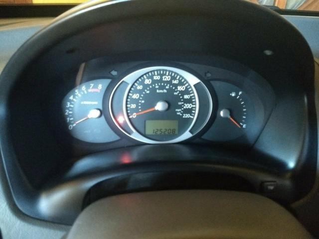 Hyundai TucsonGLS 2.7 V6 24V 4WD (aut.) - Foto 6