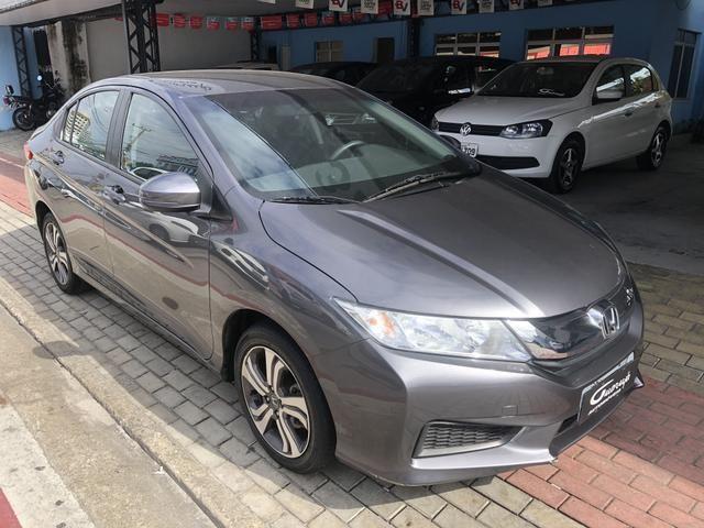 Honda city LX 2016 Automatico(extra) - Foto 3