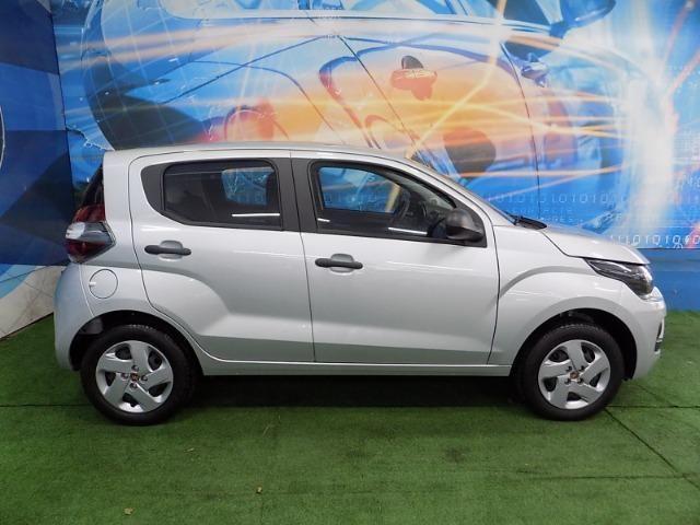 Fiat Mobi Like - Foto 3
