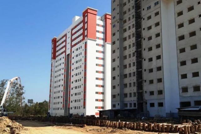 Apartamentos Minha Casa Minha Vida - Foto 13