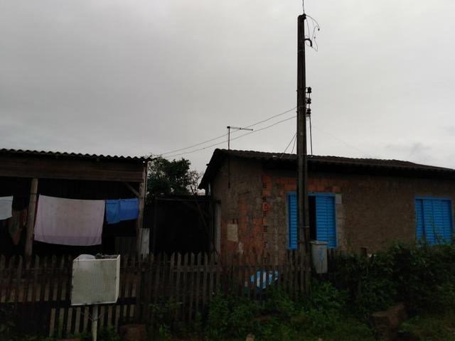 Troco casa em Santa Rita loteamento Maria José - Foto 4