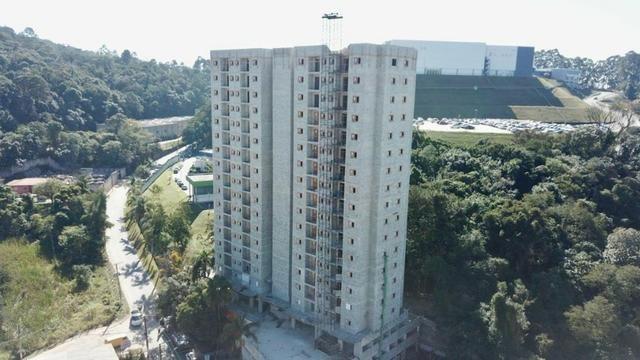 Código MA24 = Apartamento 50M² 2 dorms, varanda, 1 vaga. Vista Alegre II - Foto 19