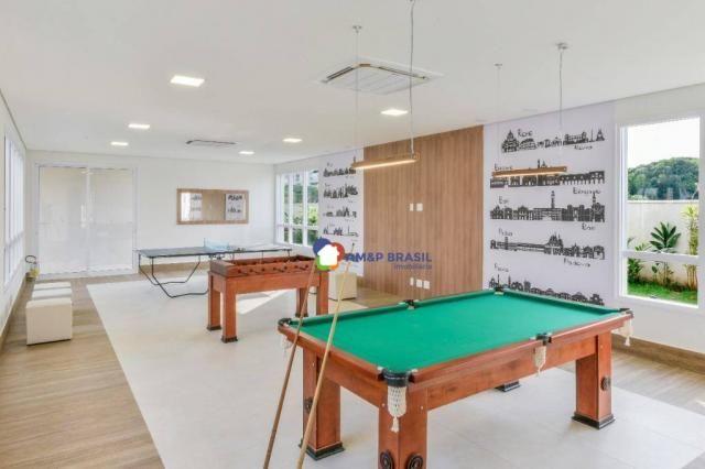 Apartamento com 4 dormitórios à venda, 175 m² por R$ 1.080.000,00 - Setor Marista - Goiâni - Foto 15