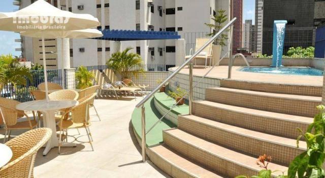 Spazzio, Abolição, Meireles, Fortaleza, Apartamento a venda. - Foto 6