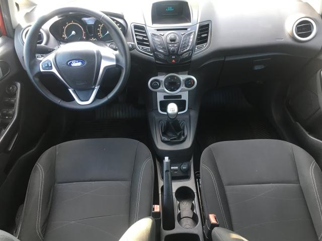 FORD FIESTA 2014/2014 1.6 ROCAM SE PLUS 8V FLEX 4P MANUAL - Foto 10