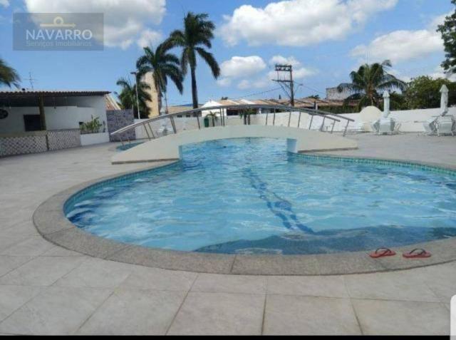 Casa com 5 dormitórios à venda, 299 m² por R$ 1.050.000 - Itapuã - Salvador/BA - Foto 7