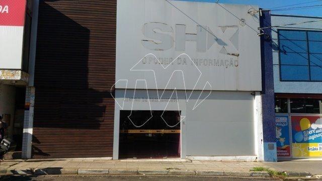Comercial no Centro em Araraquara cod: 32584