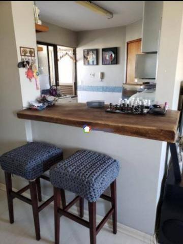 Apartamento com 3 dormitórios à venda, 100 m² por r$ 399.000,00 - setor nova suiça - goiân - Foto 4