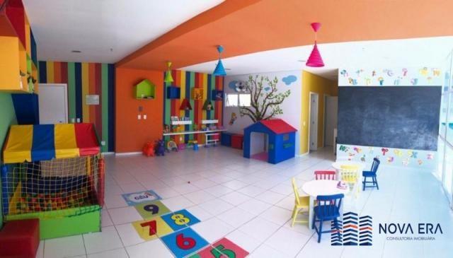 Celebration Residence - Edson Queiroz - Foto 16