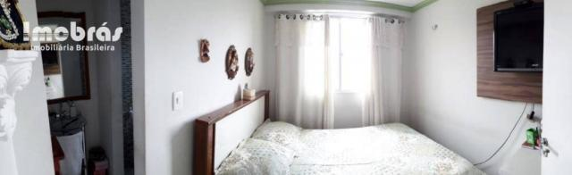 Portal do Canada II, Fatima, apartamento a venda. - Foto 20