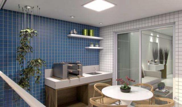 Apartamento à venda com 2 dormitórios em Centro, Itanhaém cod:352224 - Foto 4