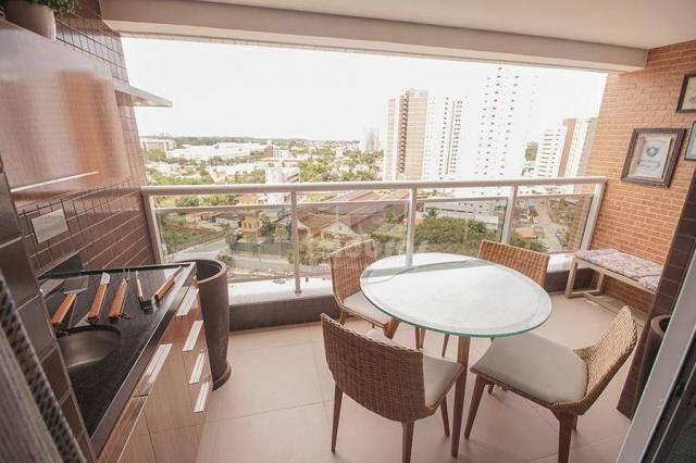 Renata Condomínio Parque, apartamento à venda no Guararapes. - Foto 16