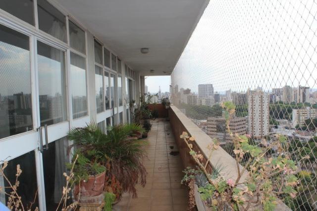 Apartamento 548m² privativos linda vista p/ Bosque dos Buritis e Praça Cívica!! - Foto 9