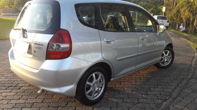 Honda Fit 2008 / 1.5 EX - Foto 4
