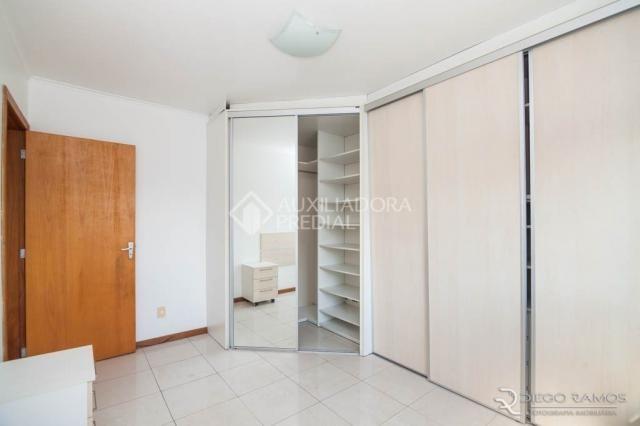Apartamento para alugar com 2 dormitórios em Nossa senhora das graças, Canoas cod:287292 - Foto 7