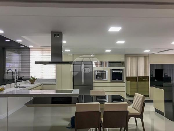 Casa à venda com 5 dormitórios em La salle, Pato branco cod:150951 - Foto 3
