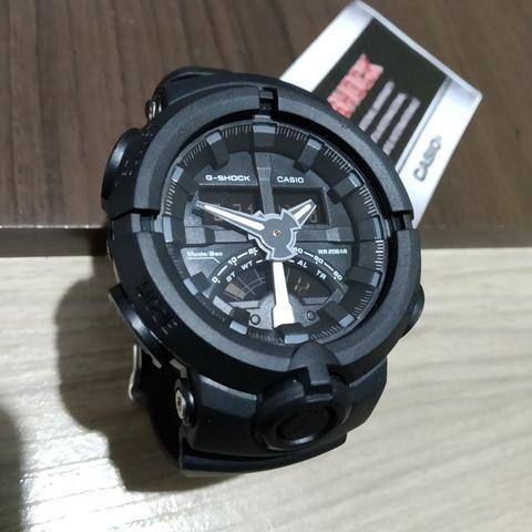 6c58adc2099 Relógio casio G-SHOCK automático - Bijouterias