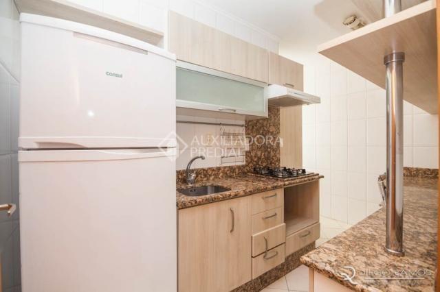 Apartamento para alugar com 2 dormitórios em Nossa senhora das graças, Canoas cod:287292 - Foto 16