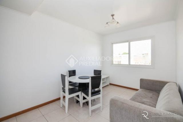 Apartamento para alugar com 2 dormitórios em Nossa senhora das graças, Canoas cod:287292 - Foto 13