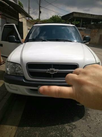754e9d28f6 Preços Usados Chevrolet Blazer Completo Rio Janeiro - Waa2